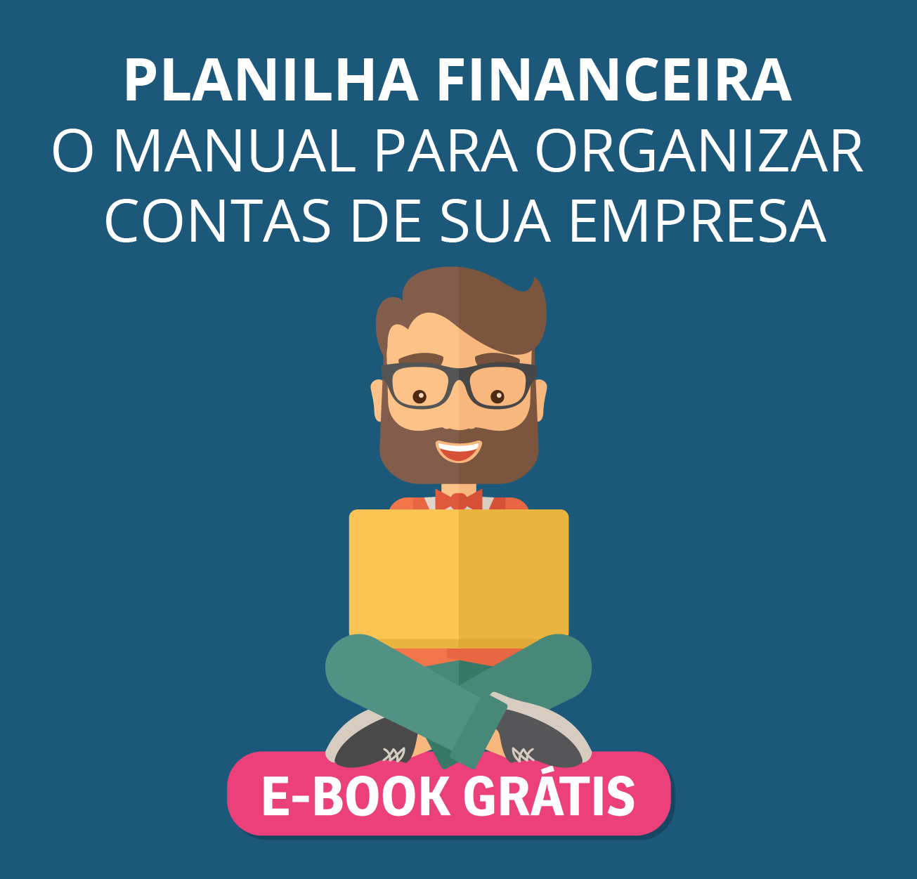 organizar contas
